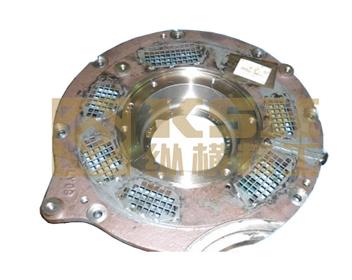 Locomotive traction motor system henan zongheng jinggong for What is traction motor